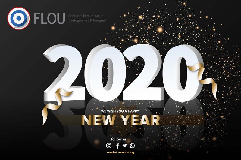 Flou - 2020