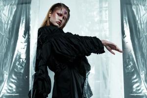 Projektni zadatak studenata Modnog dizajna, Univerziteta Metropolitan u okviru predmeta modni marketi